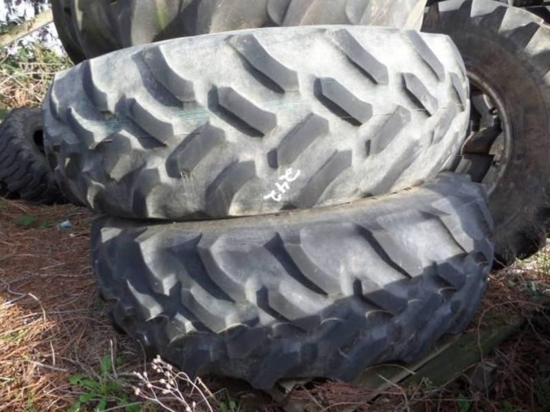 Goodyear 16.9x30 Wheels / Tires / Track