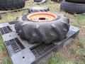 Bridgestone 9.5X16 Wheels / Tires / Track