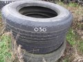 Goodyear 245/70R-19.5 Wheels / Tires / Track
