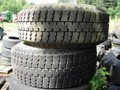Dunlop 225/70/R22.5 Wheels / Tires / Track