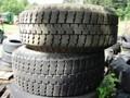 Dunlop 225/70/R22.5 Wheels / Tires / Track