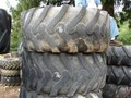 Michelin 500/70R24 Wheels / Tires / Track
