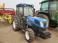 2013 New Holland T4050V 40-99 HP