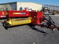 2010 New Holland BC5080 Small Square Baler