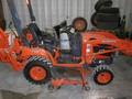 2009 Kubota BX25 Tractor