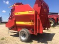 2011 Teagle TOMAHAWK 8080WB Grinders and Mixer