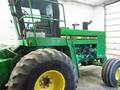 John Deere 5820 Self-Propelled Forage Harvester