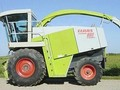 1999 Claas Jaguar 880 Self-Propelled Forage Harvester