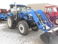 2005 New Holland TS100A Tractor