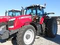 2016 Massey Ferguson 7720 Tractor