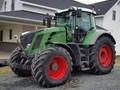 2013 Fendt 828 Vario Tractor