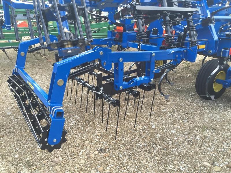 2016 Landoll 8530-25 Soil Finisher