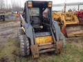 2003 New Holland LS170 Skid Steer