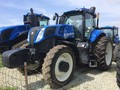 2014 New Holland T8.300 Tractor
