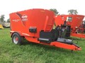 2015 Kuhn Knight VT144T Grinders and Mixer