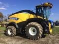 2016 New Holland FR480 Self-Propelled Forage Harvester