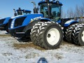 2013 New Holland T9.505 Tractor