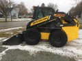 2016 New Holland L234 Skid Steer