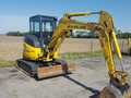 2015 New Holland E35B Excavators and Mini Excavator