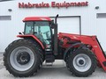 2010 McCormick MTX120 Tractor