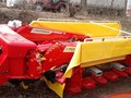 2016 Pottinger Novacat S10 Disk Mower