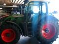 2016 Fendt 513 Vario Tractor