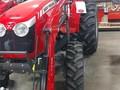 2016 Massey Ferguson 2705E Tractor