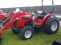 2017 Massey Ferguson 2706E Tractor