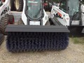 2014 Bobcat 68AB Loader and Skid Steer Attachment