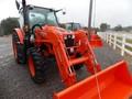 Kubota M6-101 Tractor