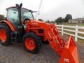 Kubota M6-111 Tractor