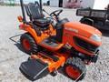 2018 Kubota BX2670TV60 Tractor
