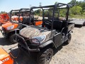 2018 Kubota RTV-X1120D ATVs and Utility Vehicle
