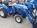 2014 New Holland Boomer 24 Tractor