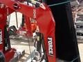 2011 Alo-Quicke Force 2045 Front End Loader