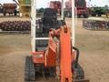 2001 Schaeff HR12 Excavators and Mini Excavator