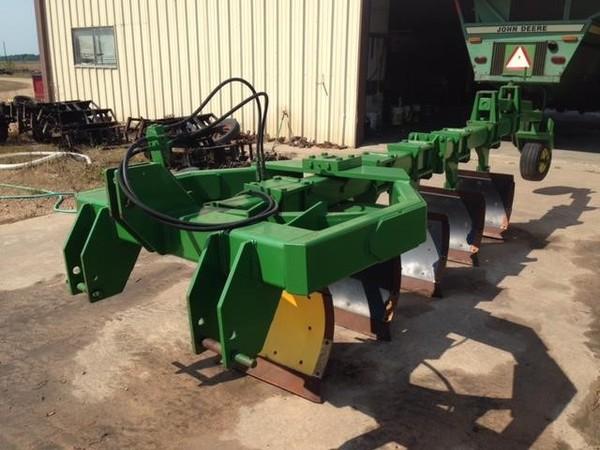 Harrell 9400 Plow