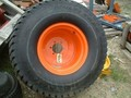 Kubota New Tire & Rim Wheels / Tires / Track