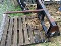 Kubota MX1702 Hay Stacking Equipment