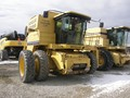 New Holland TR99 Combine