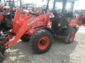 Kubota R530 Wheel Loader