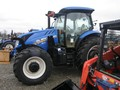 New Holland T6.145 Tractor