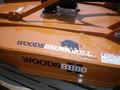 Woods BB60X Rotary Cutter