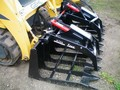 2014 Lowe G72A Loader and Skid Steer Attachment