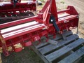 Case IH TLX172 Mulchers / Cultipacker