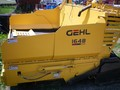 2002 Gehl 1648 Compacting and Paving