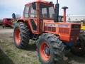 1980 Same Tiger Six 105 Tractor