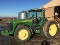 2001 John Deere 8310 Tractor