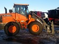 2015 Doosan DL200TC-3 Wheel Loader