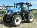 2015 New Holland T7.210 Tractor